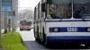 REGIM SPECIAL pentru  transportul public din Capitală în Noaptea Învierii