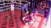 Premieră la Chişinău! Constantin Ţuţu a organizat un turneu de muay-thai dedicat primului său antrenor, Serghei Cubîşev