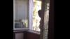 MOMENTUL în care ofiţerii CNA îl salvează pe fostul preşedinte al raionului Criuleni (VIDEO 18+)