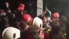 VIDEO. MOMENTUL în care bebeluşul de 2 ani este scos din fântână