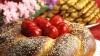 Vine Paștele, iar mirosul de cozonac a împănzit satele moldovenești