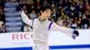 Spectacol pe gheață. Yuzuru Hanyu a cucerit al doilea titlu mondial din carieră