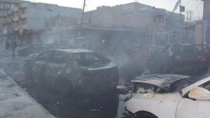 ATENTAT SÂNGEROS în Irak! Cel puţin 31 de oameni şi-au pierdut viaţa