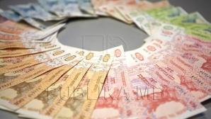 Moldovenii aflaţi în străinătate au trimis acasă peste 105 milioane de dolari