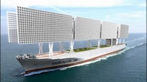 Proiect ingenios creat de un grup de arhitecţi americani. Câte celule va avea închisoarea de pe corabie (VIDEO)