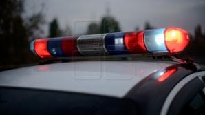 Crimă odioasă la Ungheni. Un bărbat şi-a ucis iubita cu o rangă metalică