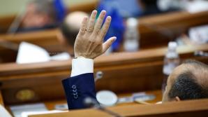 A doua rundă de audieri publice pentru Votul Uninominal. Cele mai importante DECLARAŢII