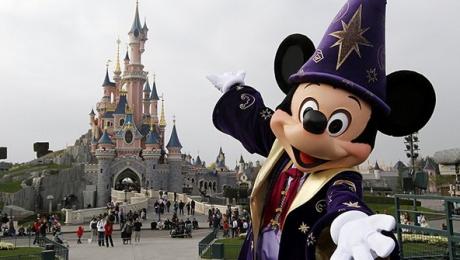 Disneyland Paris şi-a redeschis porţile, după aproape opt luni de închidere