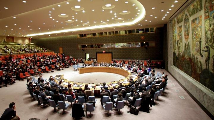 """Consiliul de Securitate al ONU a condamnat """"în cei mai duri termeni"""" atacul terorist de la Stockholm"""