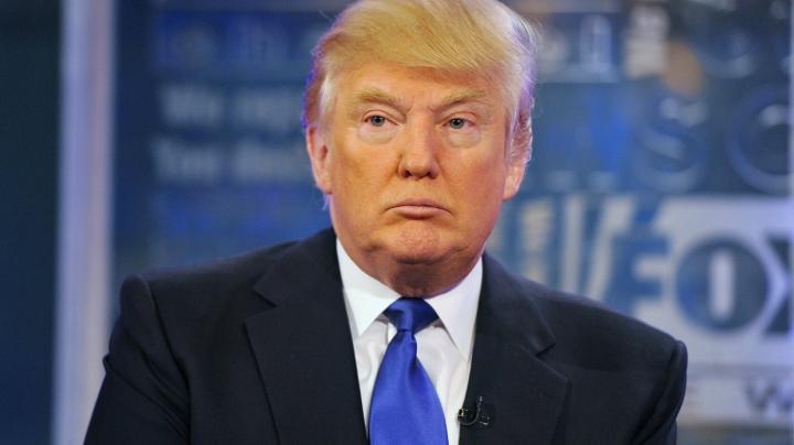 Donald Trump susţine că SUA şi China colaborează în problema nord-coreeană