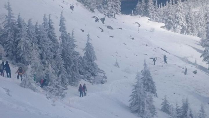 VREME REA în România! În unele zone, stratul de zăpadă măsoară un metru și jumătate