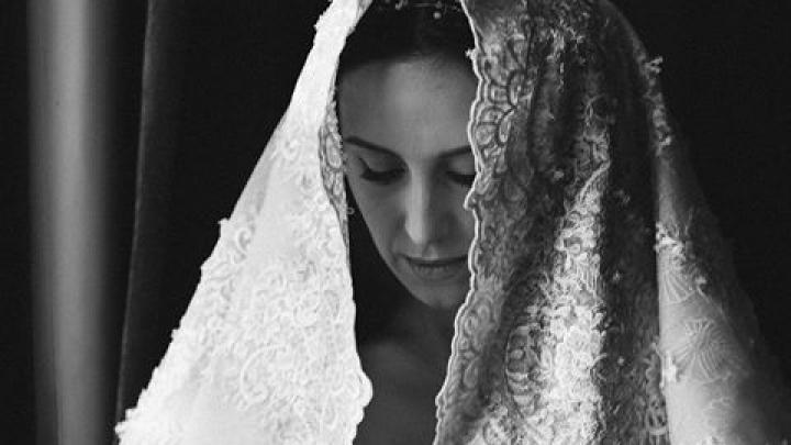 Interpreta ucraineană Jamala s-a măritat. Cine este alesul inimii (FOTO)