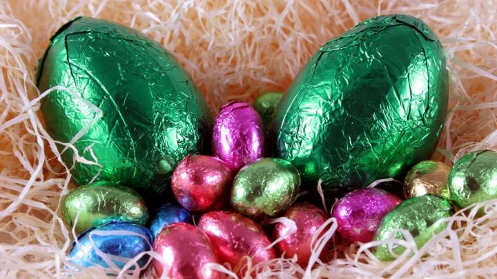Scandal în Marea Britanie din cauza ouălor de ciocolată de Paște