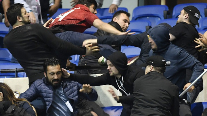 Olympique Lyon și Beșiktaș au fost excluse de UEFA. Care este MOTIVUL