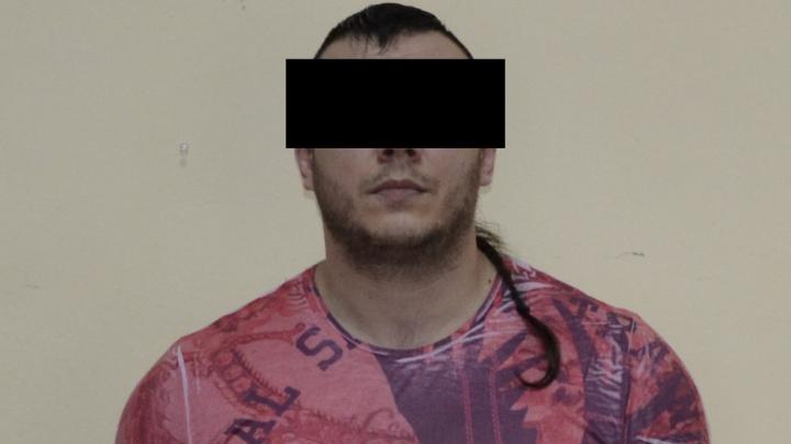 Cel mai periculos român, reținut la frontieră. KAMAZ este acuzat de tentativă de omor (FOTO/VIDEO)
