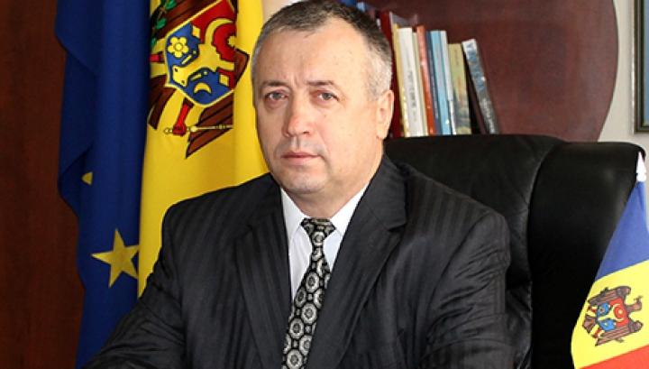 Preşedintele raionului Criuleni, plasat în arest preventiv pentru 30 de zile