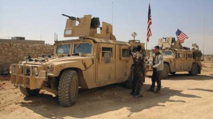 Siria: Forțele sprijnite de SUA au lansat o nouă fază a ofensivei antijihadiste