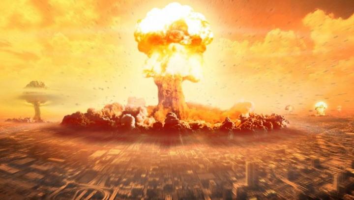 Rușii ar avea un dispozitiv care poate provoca sfârşitul lumii. CUM AR PUTEA DISTRUGE TOTUL