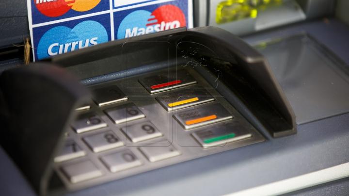 Bancomatele pot fi JEFUITE în câteva secunde fără a lăsa urme