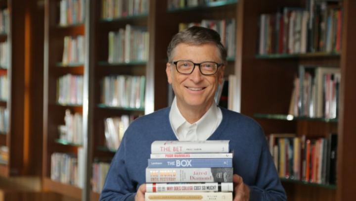 Ce face Bill Gates seara? Activităţile banale care cresc productivitatea şi reduc nivelul de stres