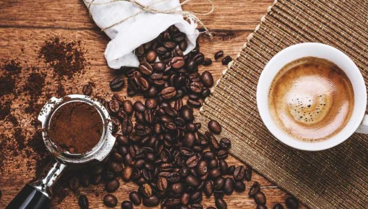 S-a inventat cafeaua transparentă. Cât costă băutura (VIDEO)