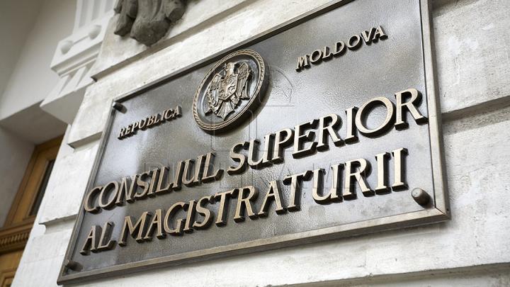 Consiliul Superior al Magistraturii va fi suplinit cu trei membri