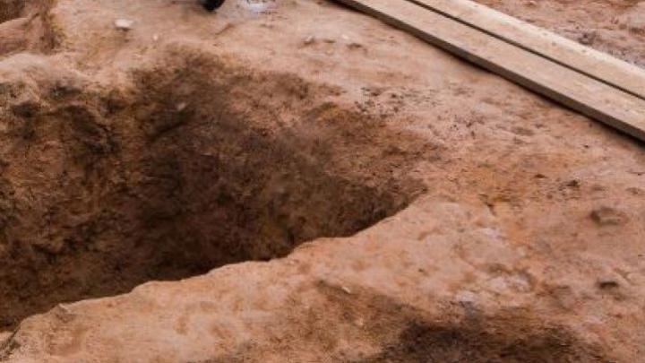 Ruinele unei piramide vechi de 3.700 de ani au fost descoperite în stare bună, în Egipt