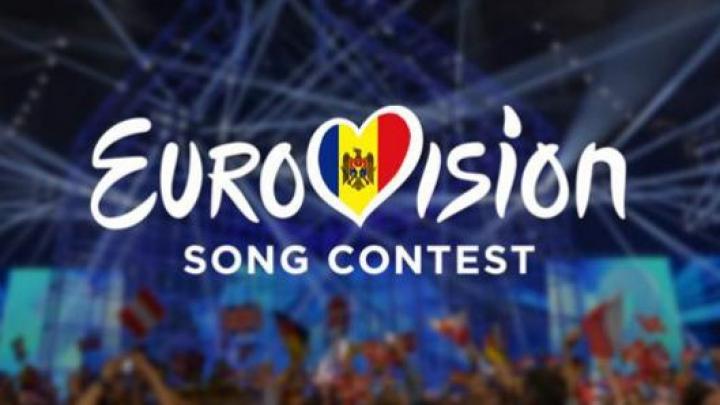 Eurovision 2017: Republica Moldova, în top 10 al melodiilor cu cele mai multe şanse de câştig (VIDEO)