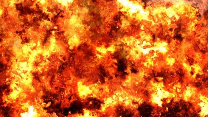 Explozie PUTERNICĂ la o fabrică de piese auto din Germania