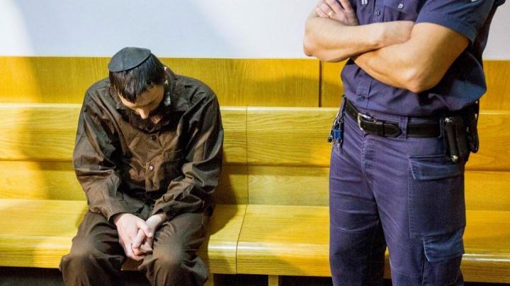 """""""Acum sunt Mesia."""" Moldoveanul care şi-a decapitat fosta soţie, DECLARAŢII ŞOCANTE"""