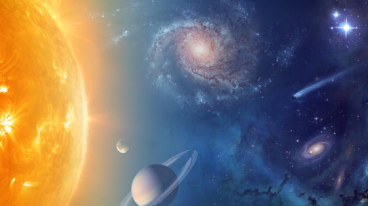 NASA anunţă noi descoperiri privind existenţa apei pe planete din spaţiul cosmic