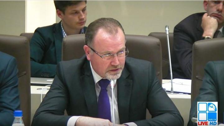 Audieri publice pentru Votul Uninominal. Mihai Godea, despre votul electronic, alegătorii din diasporă şi din Transnistria