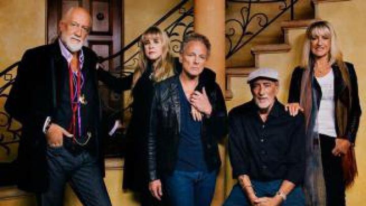 Grupul Fleetwood Mac va scoate un nou album în iunie, după o pauză discografică de 14 ani