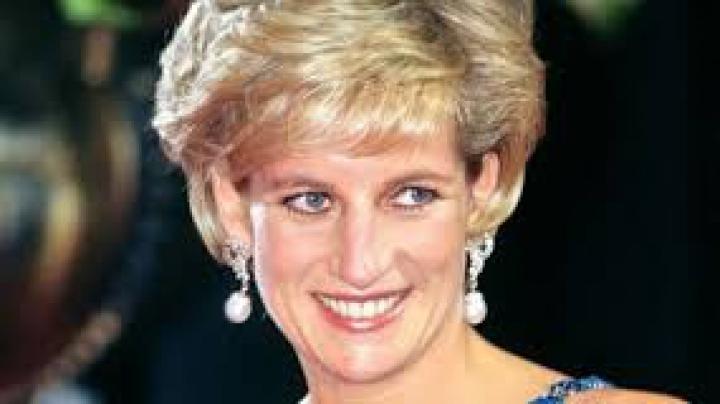 Grădină în memoria prințesei Diana. Unde a fost inaugurată
