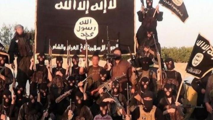 Un important lider ISIS, ucis într-un atac aerian în Irak