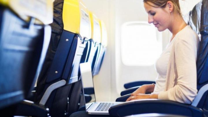 Interzicerea de laptopuri în cabinele avioanelor ar putea fi extinsă la alte aeroporturi