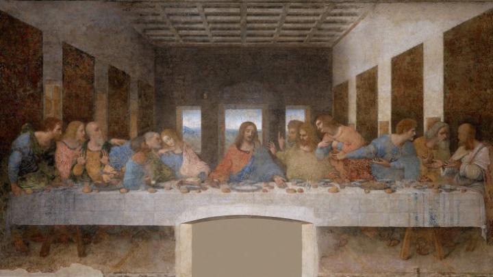 Dieta lui Iisus Hristos, descifrată de specialiști