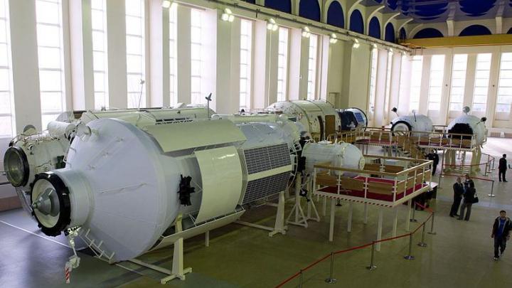 Misiune îndeplinită! China a lansat prima navă spaţială Cargo