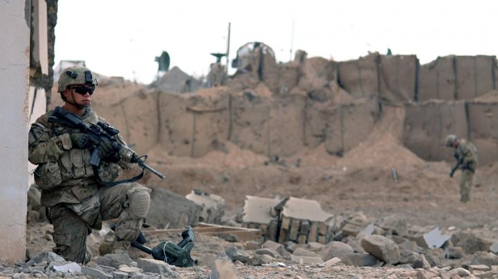 Doi membri ai forţelor speciale americane au fost ucişi într-o operaţiune în Afganistan