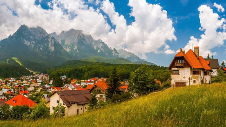 România: Cum poţi obţine 70.000 de euro de la stat pentru înfiinţarea de pensiuni turistice