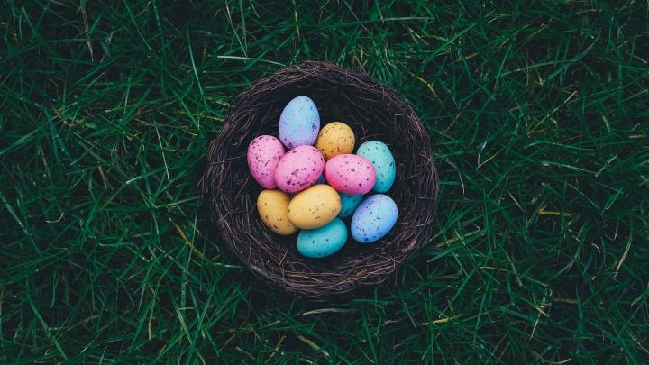 PUBLIKA.MD vă urează Paşte Fericit alături de cei dragi!