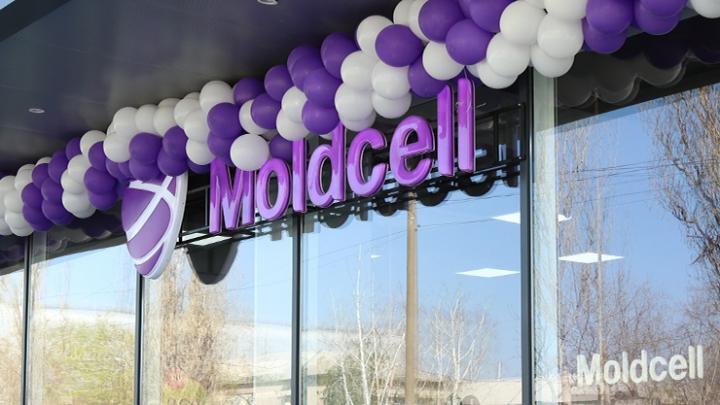 (P) Te așteptăm în cel mai mare magazin Moldcell din Căușeni!