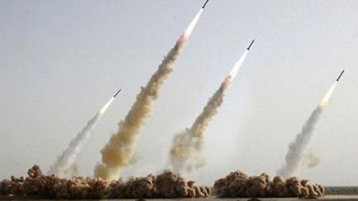 Rusia susţine că doar 23 de rachete din cele 59 lansate de SUA au atins ţintele în Siria