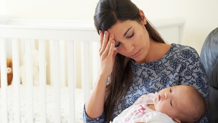 Cum se tratează depresia părinţilor care au un copil ce suferă de o boală gravă