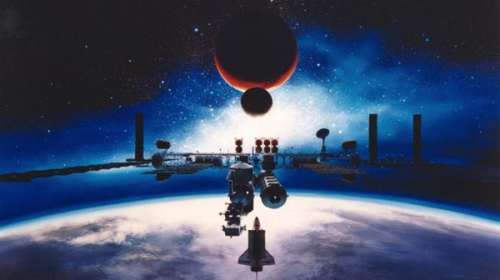 Un incident petrecut în spaţiu le-a dat FIORI RECI savanţilor de la NASA. Ce s-a întâmplat
