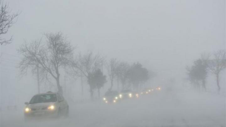 ORE ÎN ȘIR ÎN NĂMEȚI! Un autocar cu copii, blocat în Vaslui. Un copil trebuia să ajungă la spital, pentru un transplant