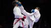 Luptătorii moldoveni de karate shotokan au cucerit 5 medalii la Campionatele Mondiale