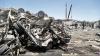 EXPLOZIE la Kabul: Un șofer de la BBC a fost ucis și alți patru jurnaliști ai postului au fost răniți