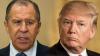 Lavrov se întâlneşte cu Trump la Casa Albă. Despre ce vor discuta cei doi oficiali