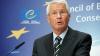 Secretarul general al Consiliului Europei, Thorbjorn Jagland a lăudat Moldova pentru progrese